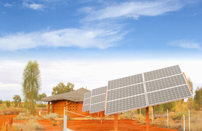 Global Renewable Energy Sources and its Potential in West Africa.