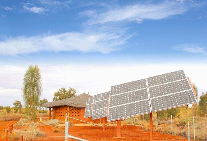 Fabrice Adjakly Renewable Energy West Africa Togo