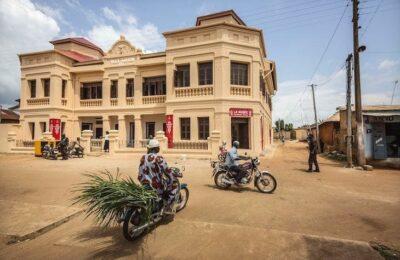 L'art contemporain en Afrique et son potentiel de développement méconnu